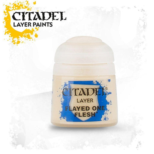 Citadel Paint: Layer - Flayed One Flesh-LVLUP GAMES