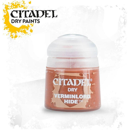 Citadel Paint: Dry - Verminlord Hide-LVLUP GAMES