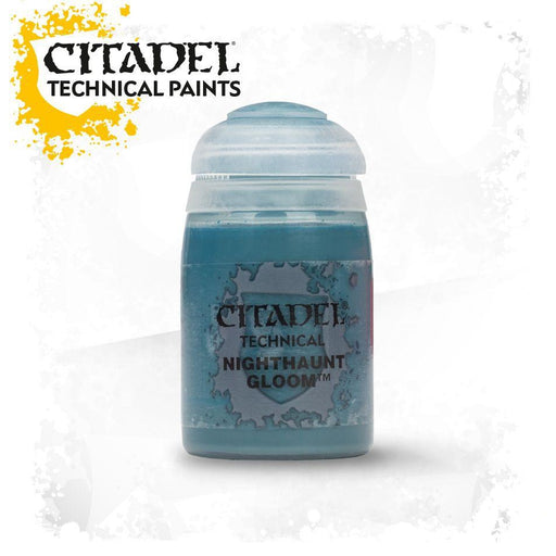 Citadel Paint: Technical - Nighthaunt Gloom (24 ml)-LVLUP GAMES