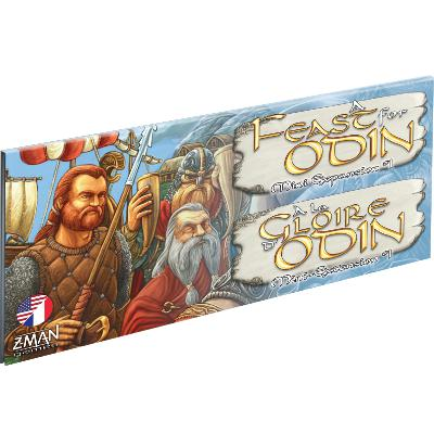 A Feast for Odin: Lofoten, Orkney, and Tierra del Fuego-LVLUP GAMES