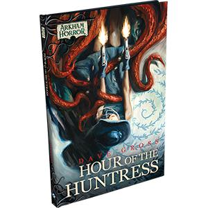 Hour of the Huntress-LVLUP GAMES