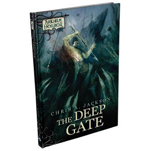 The Deep Gate-LVLUP GAMES