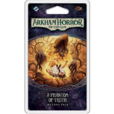Arkham Horror LCG: A Phantom of Truth-LVLUP GAMES