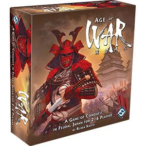 Age of War-LVLUP GAMES