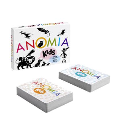 Anomia Kids-LVLUP GAMES