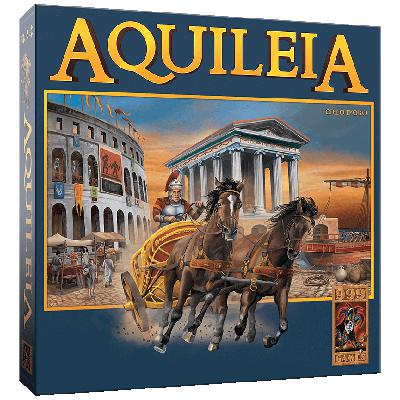 Aquileia-LVLUP GAMES