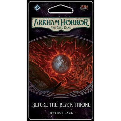 Arkham Horror LCG: Before the Black Throne-LVLUP GAMES