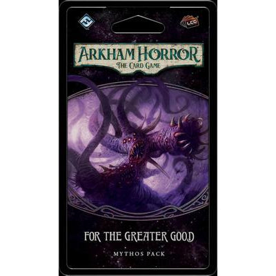 Arkham Horror LCG: For the Greater Good-LVLUP GAMES
