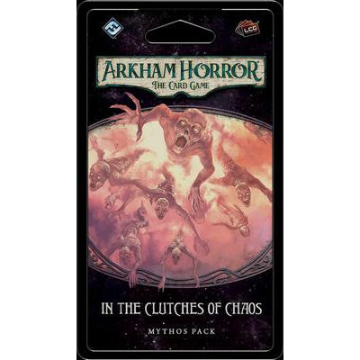 Arkham Horror LCG: In the Clutches of Chaos-LVLUP GAMES
