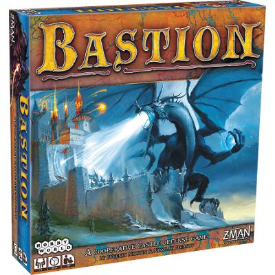 Bastion-LVLUP GAMES