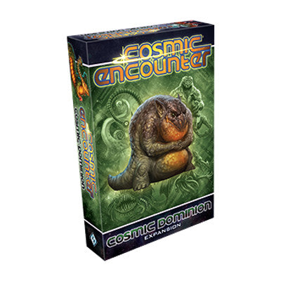 Cosmic Encounter: Cosmic Dominion-LVLUP GAMES