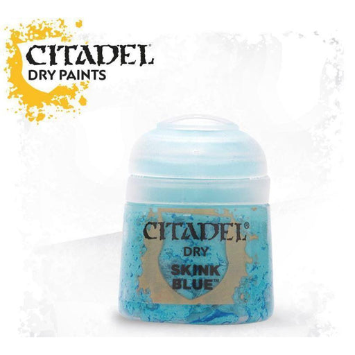Citadel Paint: Dry - Skink Blue-LVLUP GAMES