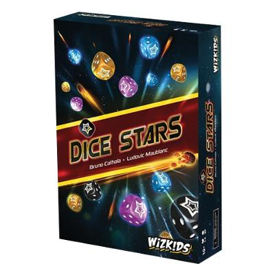 Dice Stars-LVLUP GAMES