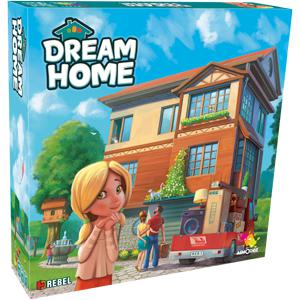 Dream Home-LVLUP GAMES