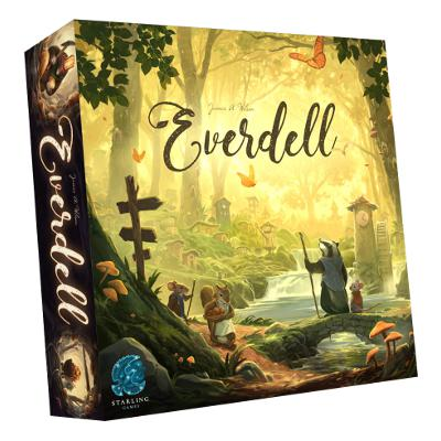 Everdell-LVLUP GAMES