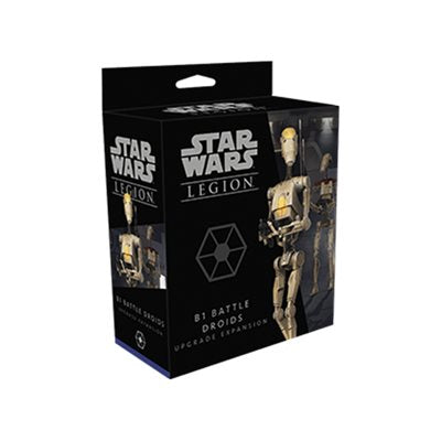Star Wars Legion: B1 Battle Droid Upgrade Expansion Pack