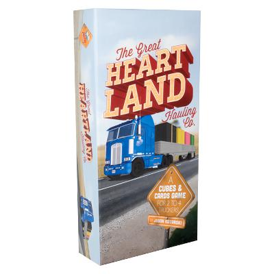 The Great Heartland Hauling Co.-LVLUP GAMES