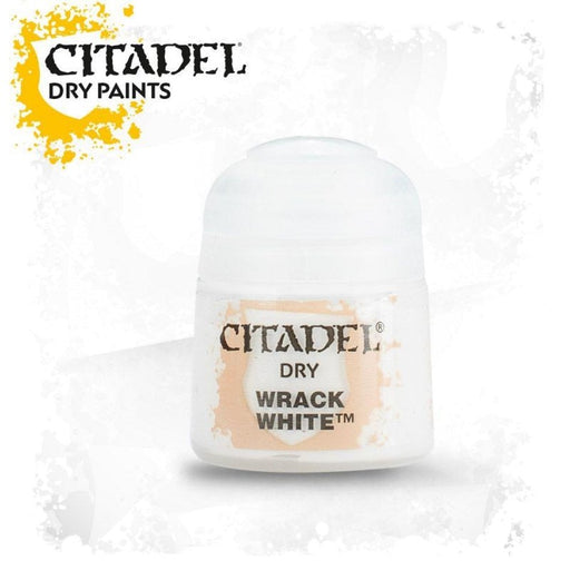Citadel Paint: Dry - Wrack White-LVLUP GAMES