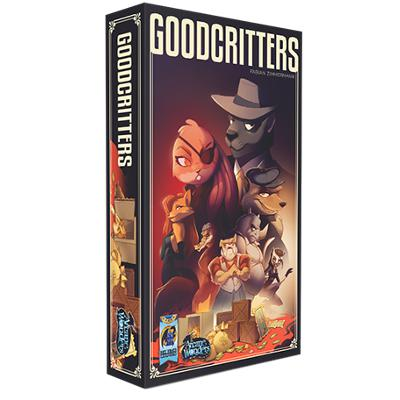 GoodCritters-LVLUP GAMES