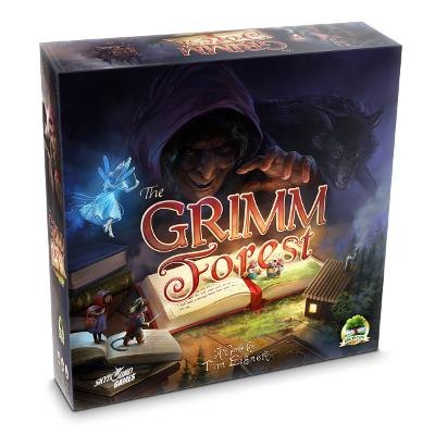 The Grimm Forest-LVLUP GAMES