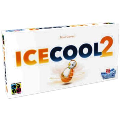 Ice Cool 2-LVLUP GAMES