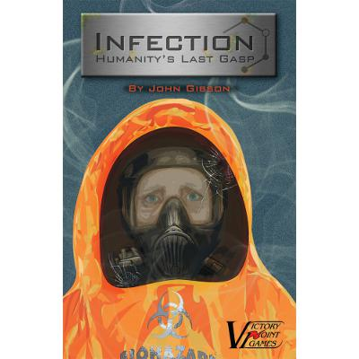 Infection: Humanity's Last Grasp-LVLUP GAMES