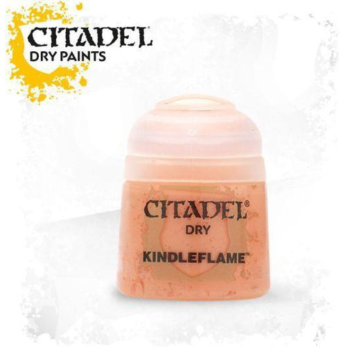 Citadel Paint: Dry - Kindleflame-LVLUP GAMES