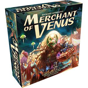 Merchant of Venus-LVLUP GAMES