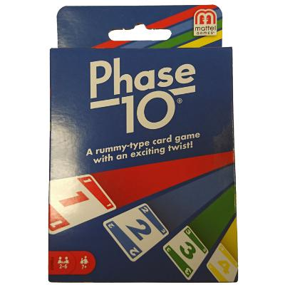 Phase 10-LVLUP GAMES