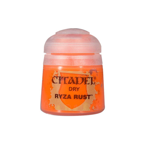 Citadel Paint: Dry - Ryza Rust-LVLUP GAMES