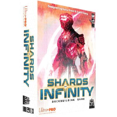 Shards of Infinity-LVLUP GAMES