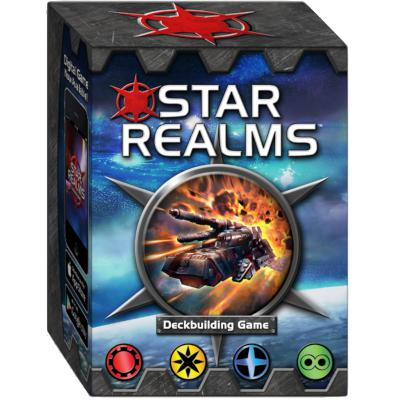Star Realms-LVLUP GAMES