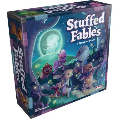 Stuffed Fables-LVLUP GAMES