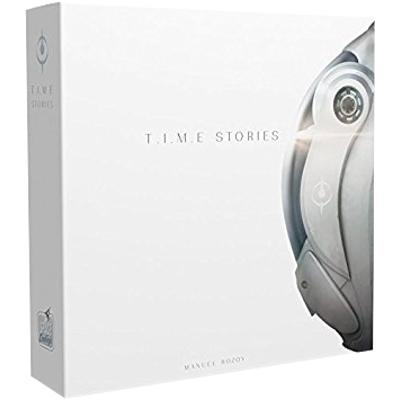 TIME Stories-LVLUP GAMES