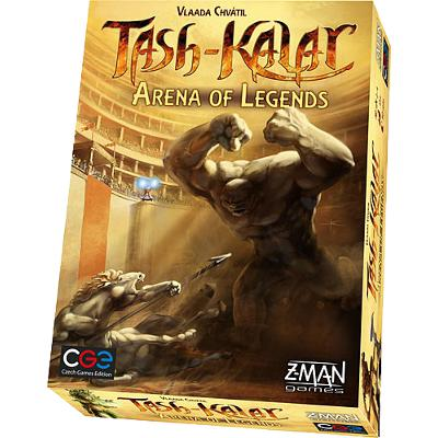 Tash-Kalar Arena Of Legends-LVLUP GAMES