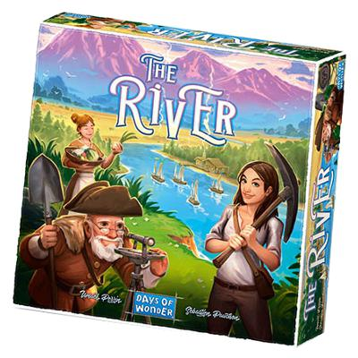 The River-LVLUP GAMES