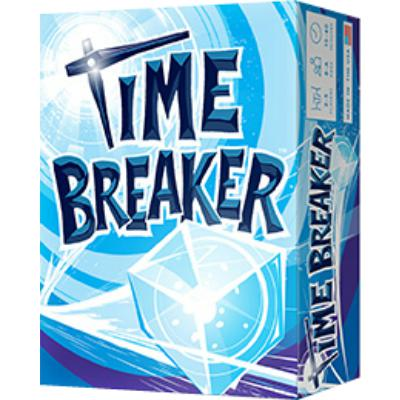 Time Breaker board game Looney Labs