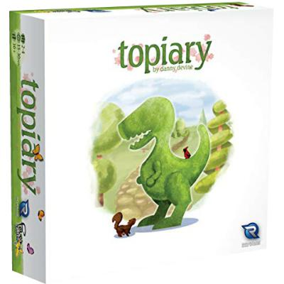 Topiary-LVLUP GAMES