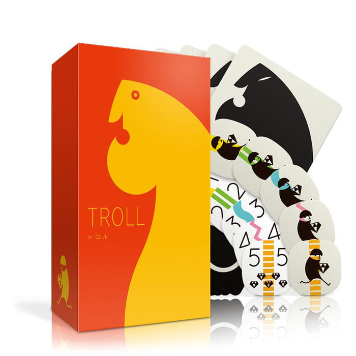Troll-LVLUP GAMES