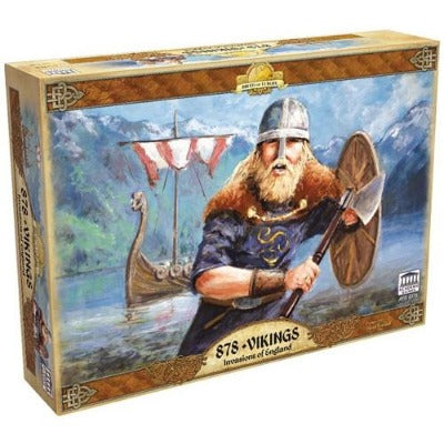 878 Vikings: Invasions Of England-LVLUP GAMES