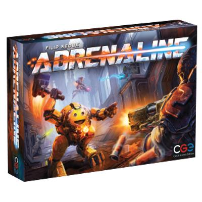 Adrenaline-LVLUP GAMES