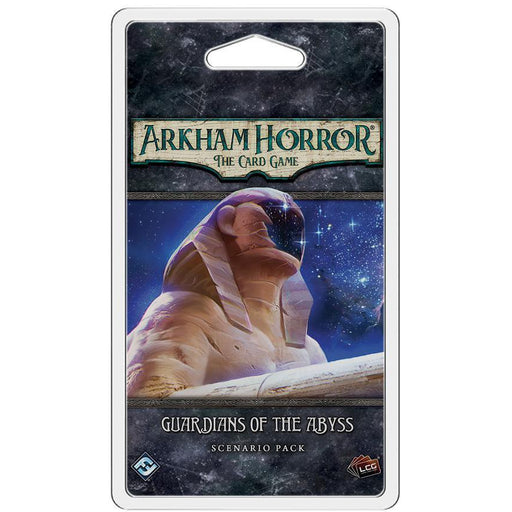 Arkham Horror LCG: Guardians of the Abyss-LVLUP GAMES
