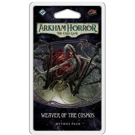 Arkham Horror LCG: Weaver Of The Cosmos-LVLUP GAMES