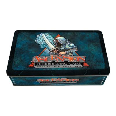 Ascension: Deckbuilding Game - Year One Collector's Edition-LVLUP GAMES