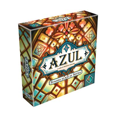 Azul: Stained Glass of Sintra-LVLUP GAMES