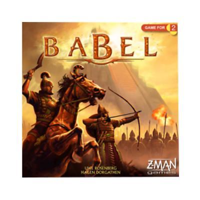 Babel-LVLUP GAMES