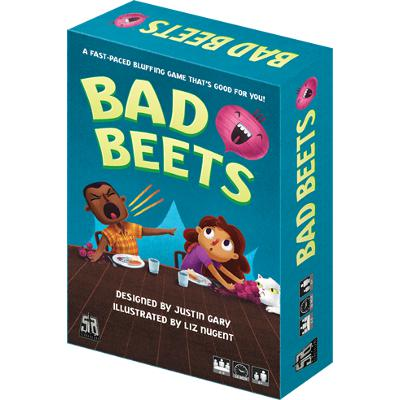 Bad Beets-LVLUP GAMES