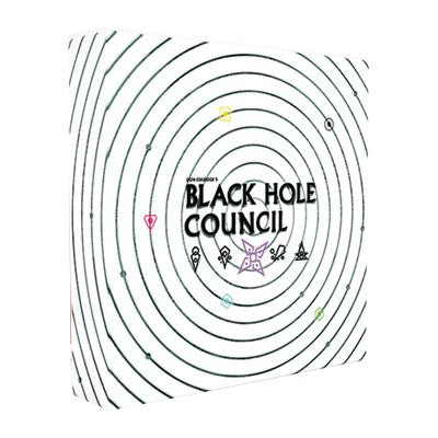 Black Hole Council-LVLUP GAMES