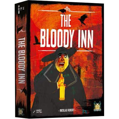 The Bloody Inn-LVLUP GAMES