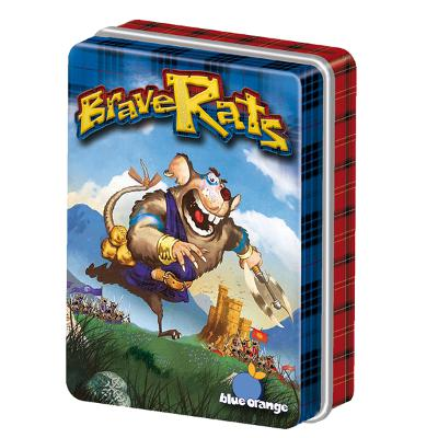 Brave Rats-LVLUP GAMES